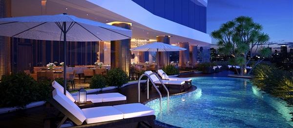 khách sạn ven biển đà nẵng